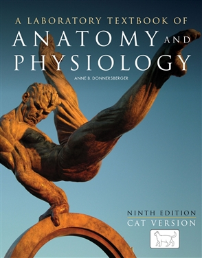 A Laboratory Textbook of Anatomy and Physiology - 9780763755508