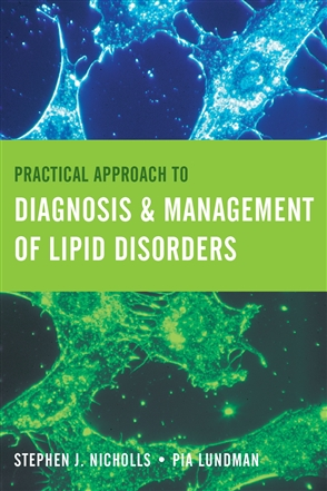 Practical Approach To Diagnosis  &  Management Of Lipid Disorders - 9780763755843