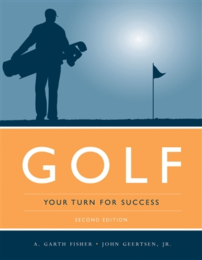 Golf: Your Turn For Success - 9780763756130