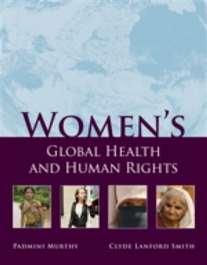 Women's Global Health And Human Rights - 9780763756314