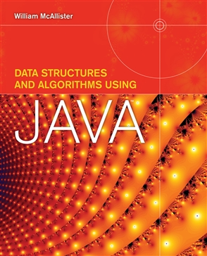 Data Structures And Algorithms Using Java - 9780763757564