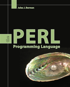 Perl: The Programming Language - 9780763757588