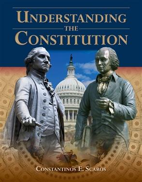 Understanding The Constitution - 9780763758110