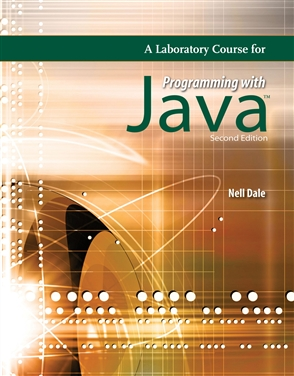 Programming and Problem Solving with Java - 9780763758271
