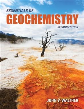 Essentials Of Geochemistry - 9780763759223