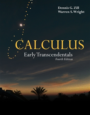 Calculus: Early Transcendentals - 9780763759957