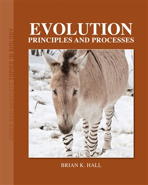 Evolution : Principles And Processes - 9780763760397