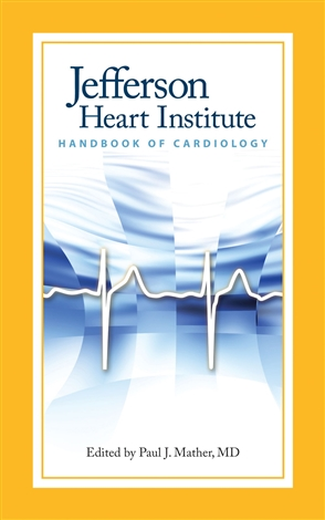 Jefferson Heart Institute Handbook Of Cardiology - 9780763760496