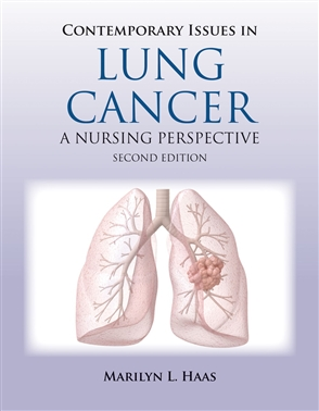 Contemporary Issues In Lung Cancer - 9780763760519