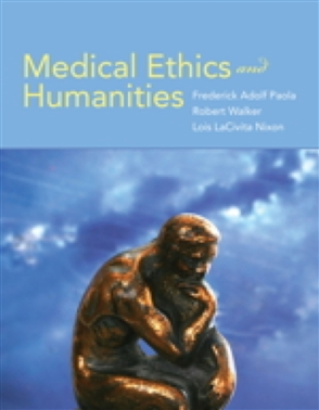 Medical Ethics And Humanities - 9780763760632