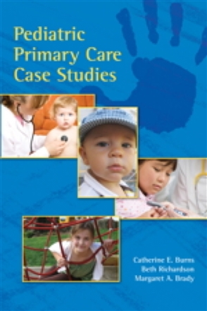 Pediatric Primary Care Case Studies - 9780763761363