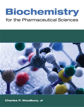 Biochemistry For The Pharmaceutical Sciences - 9780763763848