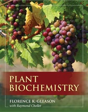 Plant Biochemistry - 9780763764012