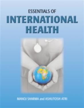 Essentials Of International Health - 9780763765293