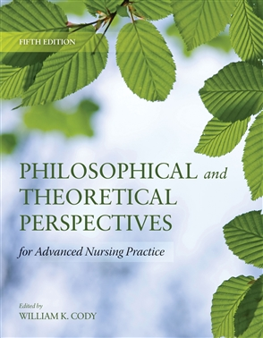 Philosophical And Theoretical Perspectives For Advanced Nursing Practice - 9780763765705