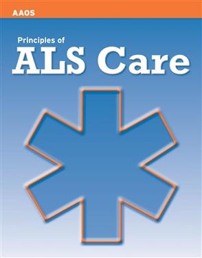 Principles Of ALS Care - 9780763765811