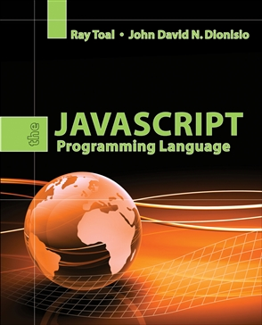 The Javascript Programming Language - 9780763766580