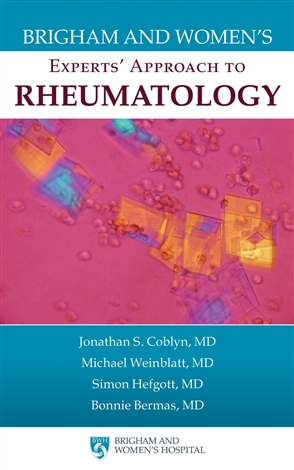 Brigham And Women's Experts' Approach To Rheumatology - 9780763769161