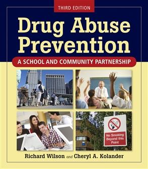 Drug Abuse Prevention - 9780763771584