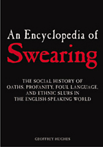 An Encyclopedia of Swearing - 9780765621122