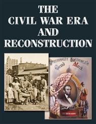 reconstruction and civil war era