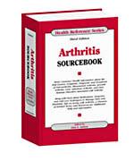 Arthritis Sourcebook - 9780780811102