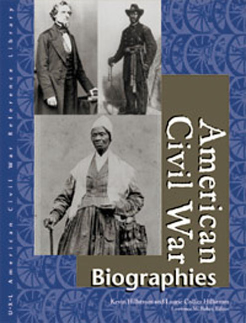 American Civil War: Biographies - 9780787638207