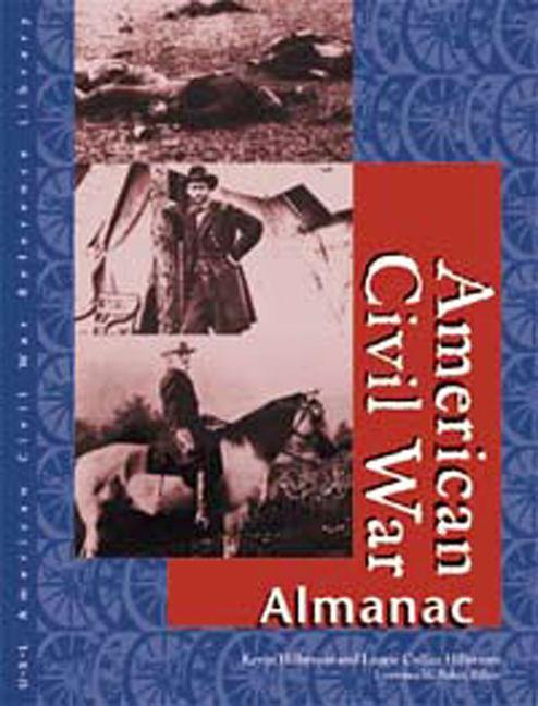 American Civil War: Almanac - 9780787638238