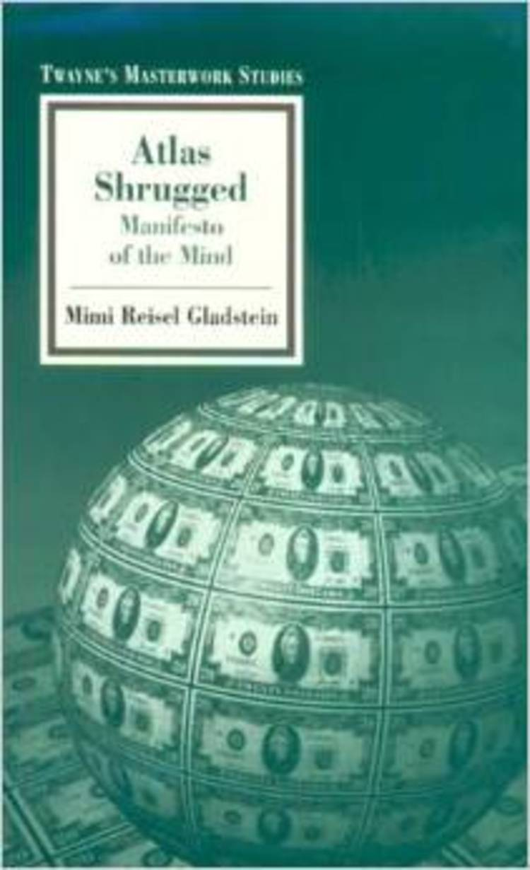 Atlas Shrugged - 9780805716382