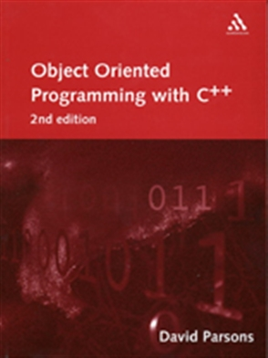 Object-Oriented Programming with C++ - 9780826454287