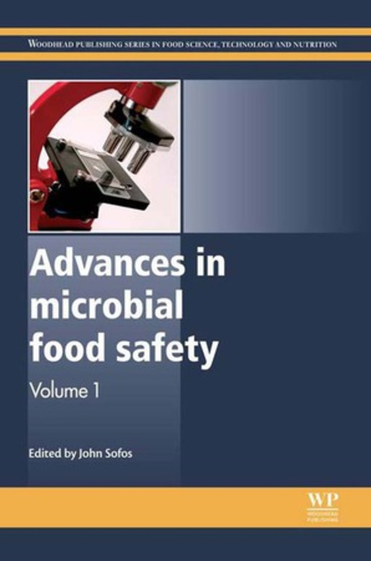 Advances in Microbial Food Safety - 9780857098740