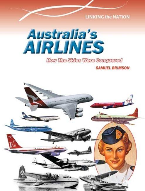 Australia's Airlines - 9780864272546