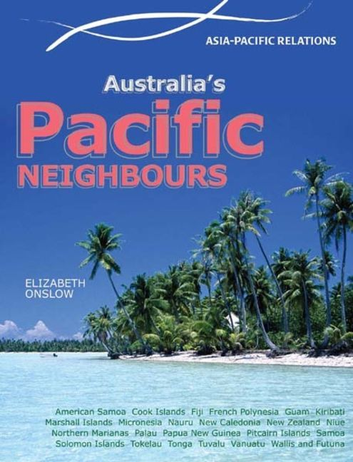 Australia's Pacific Neighbours - 9780864272799