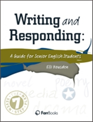 Writing & Responding: A Guide for Senior English Students - 9780980765953