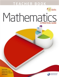 IB Skills: Maths - A PracticalGuide Teacher's Book - 9780992703516