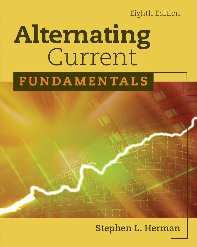 Alternating Current Fundamentals - 9781111125271