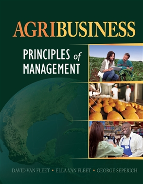 Best books for agribusiness management