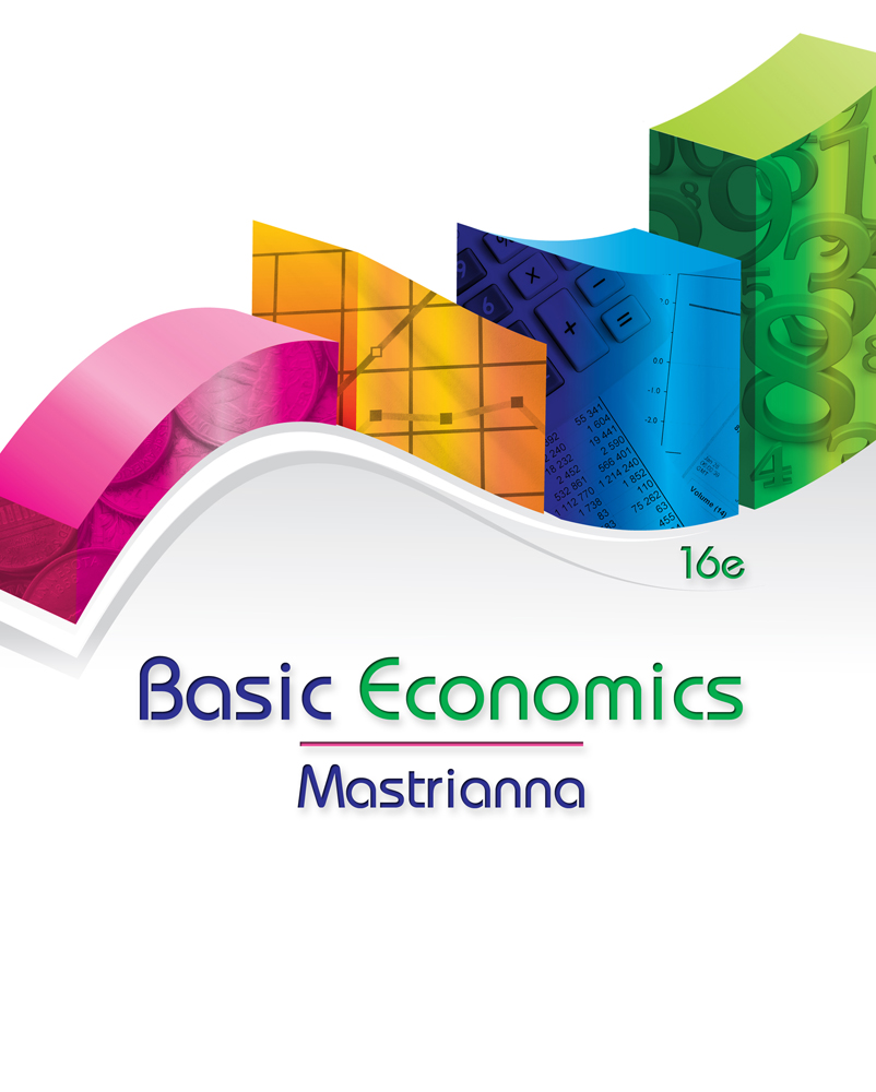 Basic Economics - 9781111826642