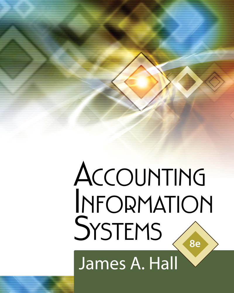 Accounting Information Systems - 9781111972141
