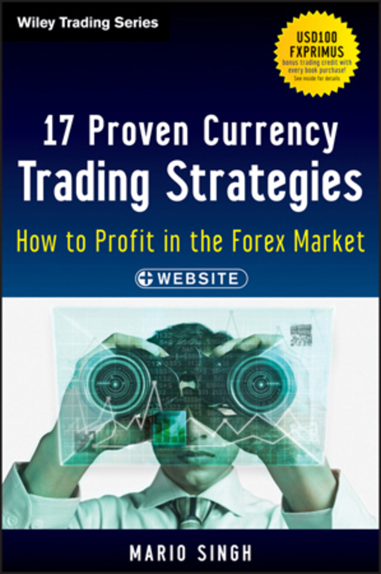 17 Proven Currency Trading Strategies: How to Profit in the Forex Market, + Website - 9781118385524