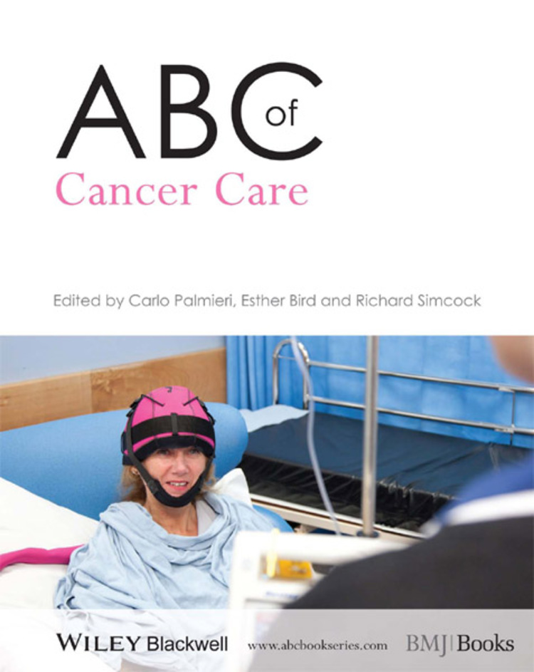 ABC of Cancer Care - 9781118526859