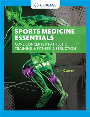 Sports Medicine Essentials: Core Concepts in Athletic Training & Fitness Instruction - 9781133281245
