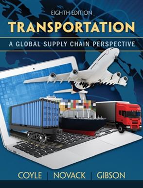 role of transportation in the supply chain