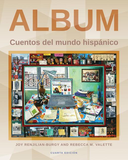 Album - 9781133941040