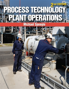 Process Technology Plant Operations - 9781133950158