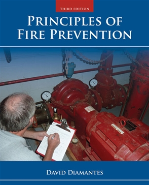 Principles of Fire Prevention + Navigate 2 Advantage Access - 9781284041866