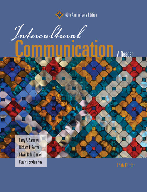 Intercultural Communication: A Reader - 9781285077390