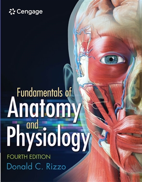 Fundamentals of Anatomy and Physiology - 9781285174150