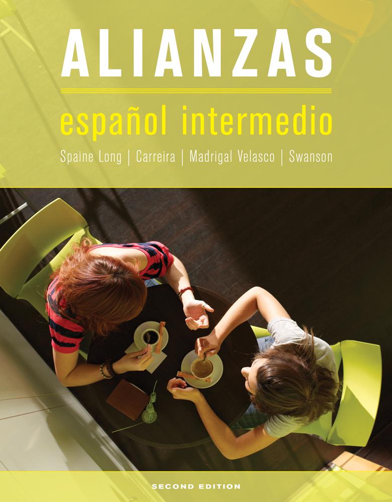 Alianzas - 9781285461533