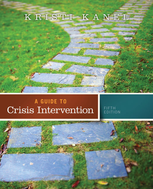 A Guide to Crisis Intervention - 9781285739892